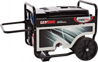 Combipro RG 5000 HEC