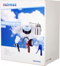 Persluchtset Pro Airmec