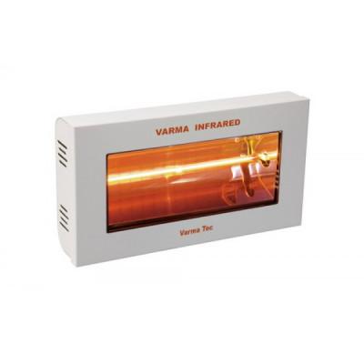 Varma 400 Stainless Steel Infrarood verwarmer 230V