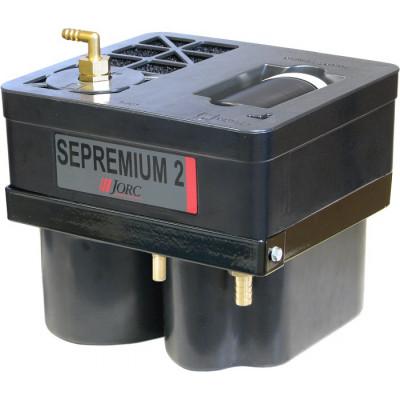 Waterseperator Sepremium 2
