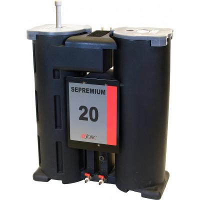 Waterseperator Sepremium 20