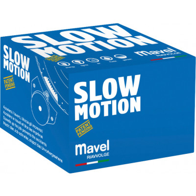 Slow Motion Major Plus
