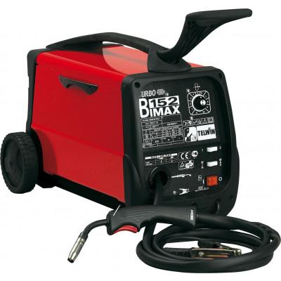 Bimax 152 Turbo