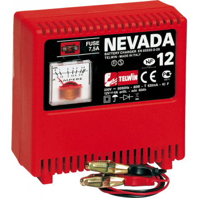 Nevada 12