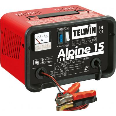 Alpine 15
