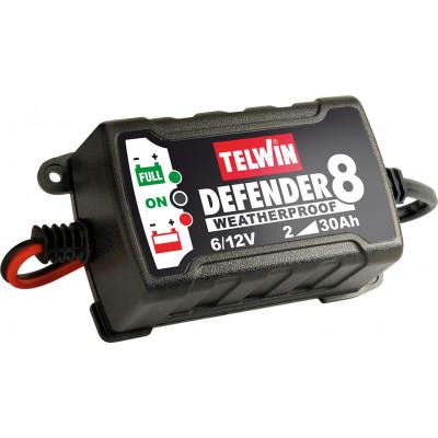 Defender 8