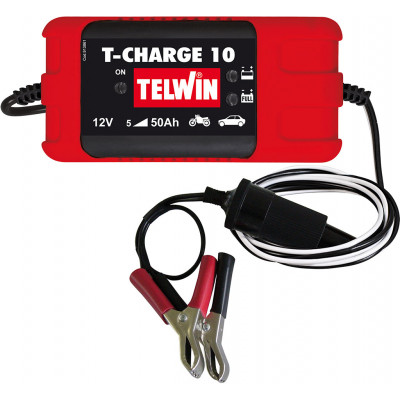 T-charge 10
