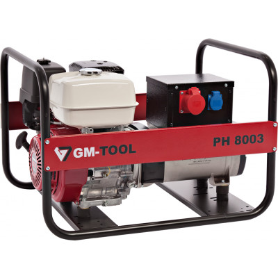 PH 8003