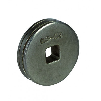 Draadrol 0,6-0,9mm
