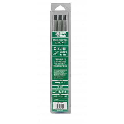 Electrode Rutiel RVS 2.5 mm