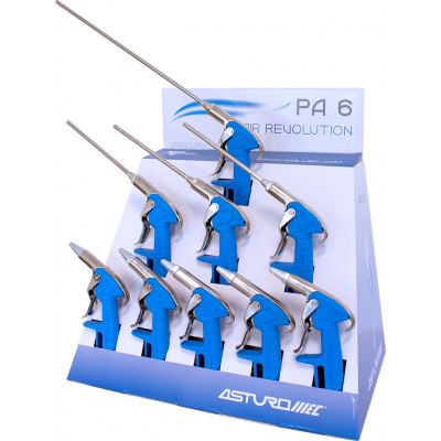 AsturoMec Display PA/6