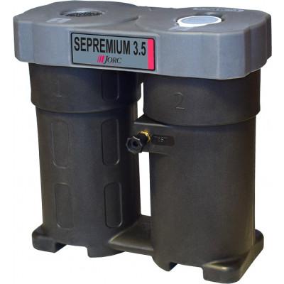 Waterseperator Sepremium 3.5