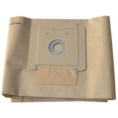 Papieren stofzak AS6 D12